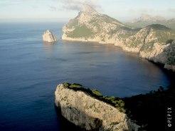 Cap Formentor,Mallorca